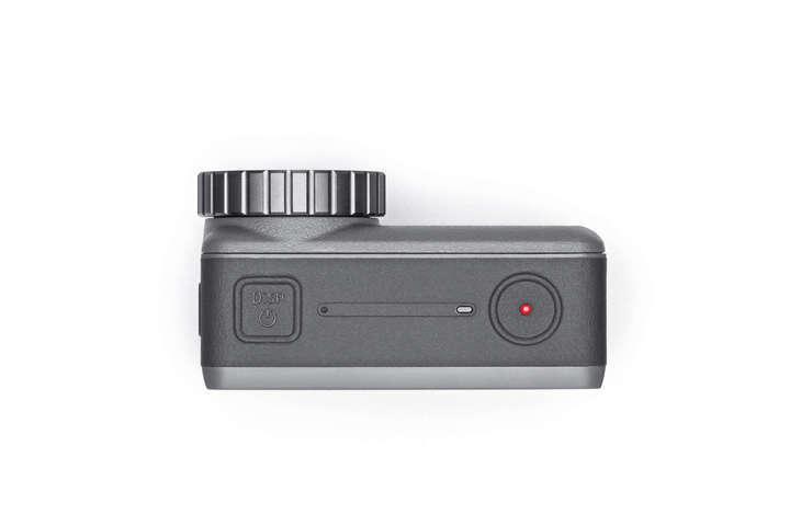 新商品◆DJI OSMO ACTION アクションカメラ 4K動画 防水 新品 _画像5