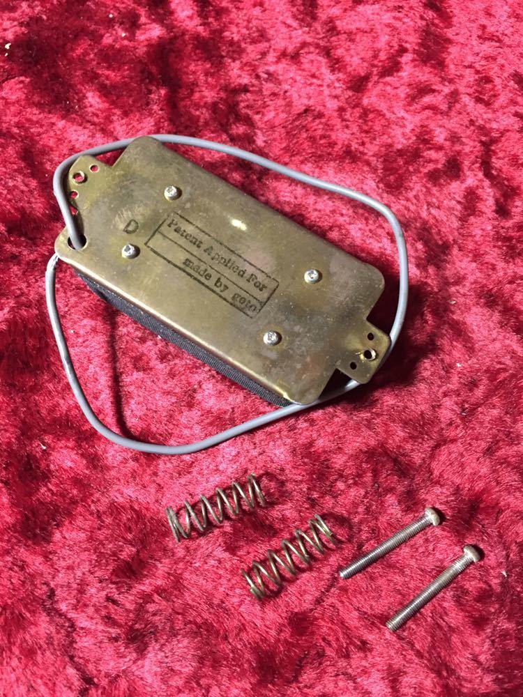 希少 Tokai LS-60 LoveRock トーカイ 1980年製 ラブロック 日本製 インクシリアル_画像9