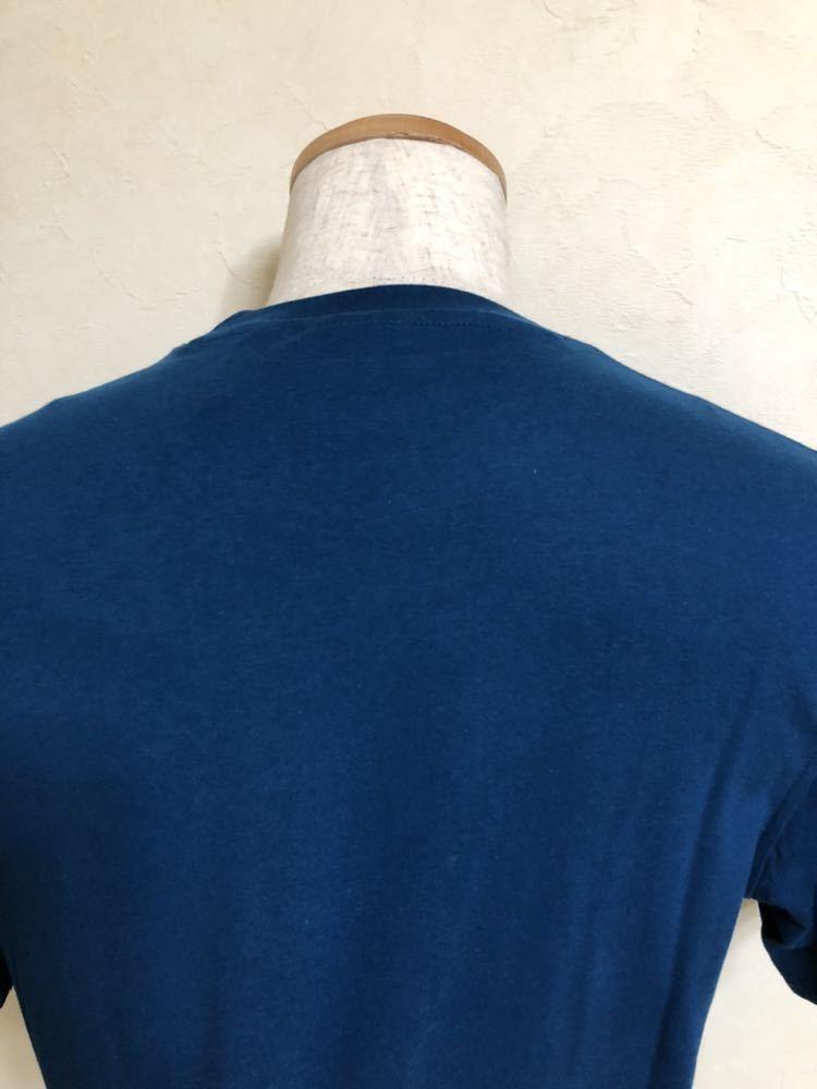 【新品】 adidas originals TREFOIL TEE アディダス オリジナルス トレフォイル ビッグロゴ Tシャツ サイズO 半袖 LEGMAR DV1603_画像4