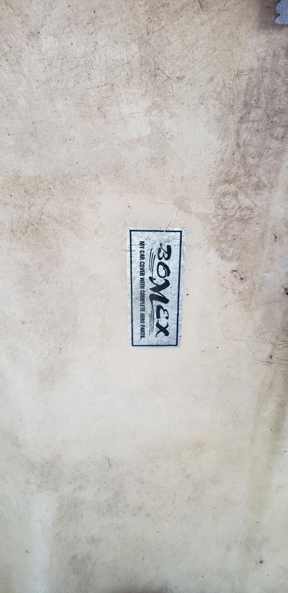 1スタ s13 シルビア バンパー セット フロントエアロ リア純正 s14 s15 180sx sr20 1円売切 スタート ドリフト ドリ車 外装_画像4