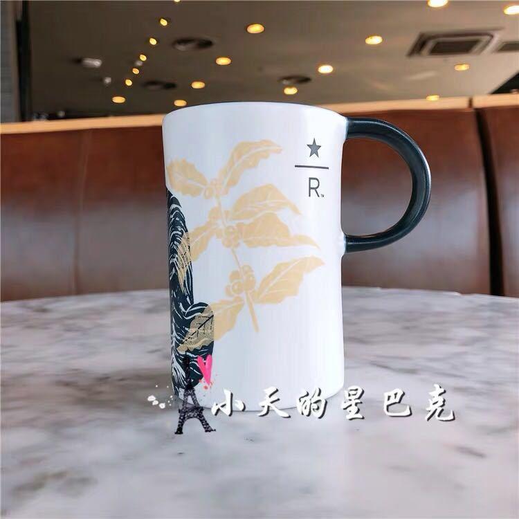 虎 寅 リザーブ 寅年 干支 北米 アメリカ 台湾 スターバックス 韓国 中国 海外 タンブラー マグカップ RESERVE_画像2