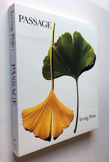 洋書 パッセージ:作品記録 アーヴィング・ペン/ Passage: A Work Record[ハードカバー] Irving Penn(輸入品)_画像3