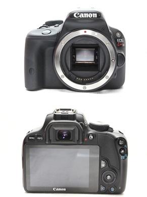 ★【新品級 ダブルレンズ スターターセット】 Canon EOS Kiss X7 ★ EF-S18-55mm II USM EF100-300mm USM ★豪華付属品 SD・取説つき_画像3
