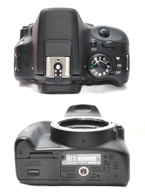 ★【新品級 ダブルレンズ スターターセット】 Canon EOS Kiss X7 ★ EF-S18-55mm II USM EF100-300mm USM ★豪華付属品 SD・取説つき_画像4