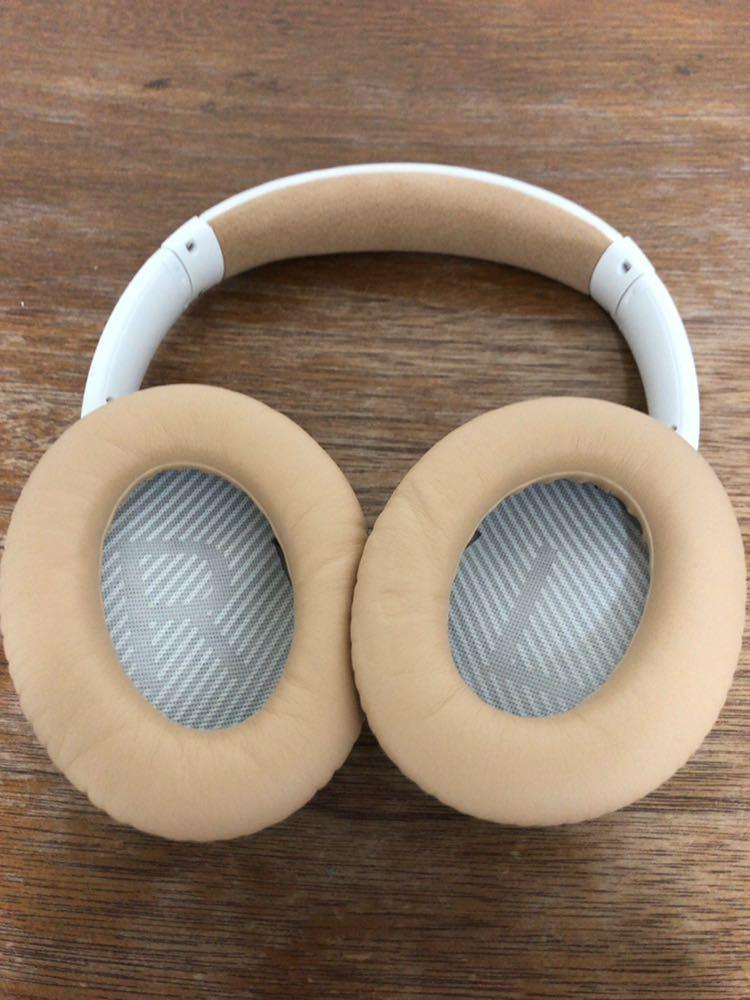 最終値下げ!【ほぼ新品】Bose SoundLink wireless headphones II Bluetooth ワイヤレスヘッドホン ボーズ ヘッドフォン_画像3