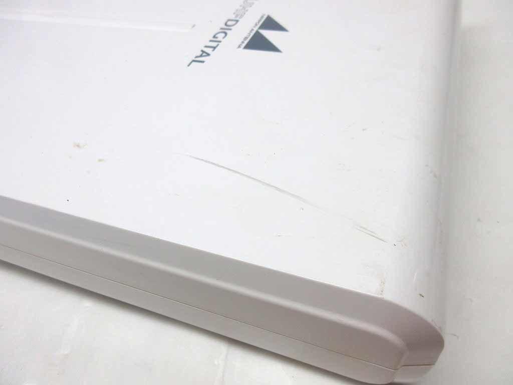 09118Z 日本アンテナ UDF80 室内/屋外用UHFアンテナ 中古 現状 売り切り_画像4