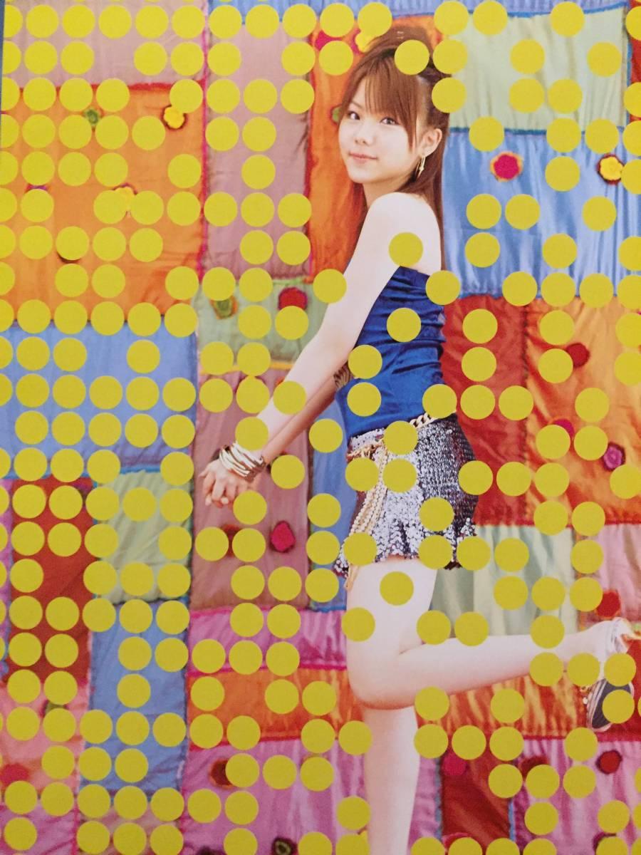 古本 帯なし 写真集 れいな 田中れいな DVD付き 撮影:矢西誠二 モーニング娘。 ハロプロ 水着 送料¥188~_画像3