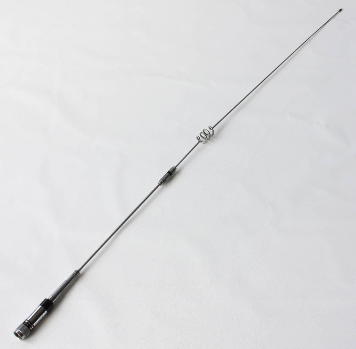 DIAMOND 第一電波工業 DP-NR72M 430MHz帯高利得デュアルゲイン・ノンラジアルモービルアンテナ(レピーター対応型)(DIGITAL対応)