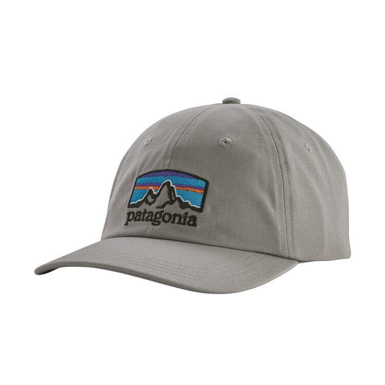 パタゴニアオンライン購入 フィッツロイ ホライゾンズ トラッド キャップ Drifter Grey サイズALL Fitz Roy Horizons Trad Cap Patagonia