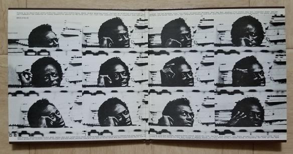 【 初回限定仕様 2CD 】MILES DAVIS マイルス・デイビス / LIVE EVIL ライヴ・イヴル ☆ Master sound 紙ジャケ♪ _画像4