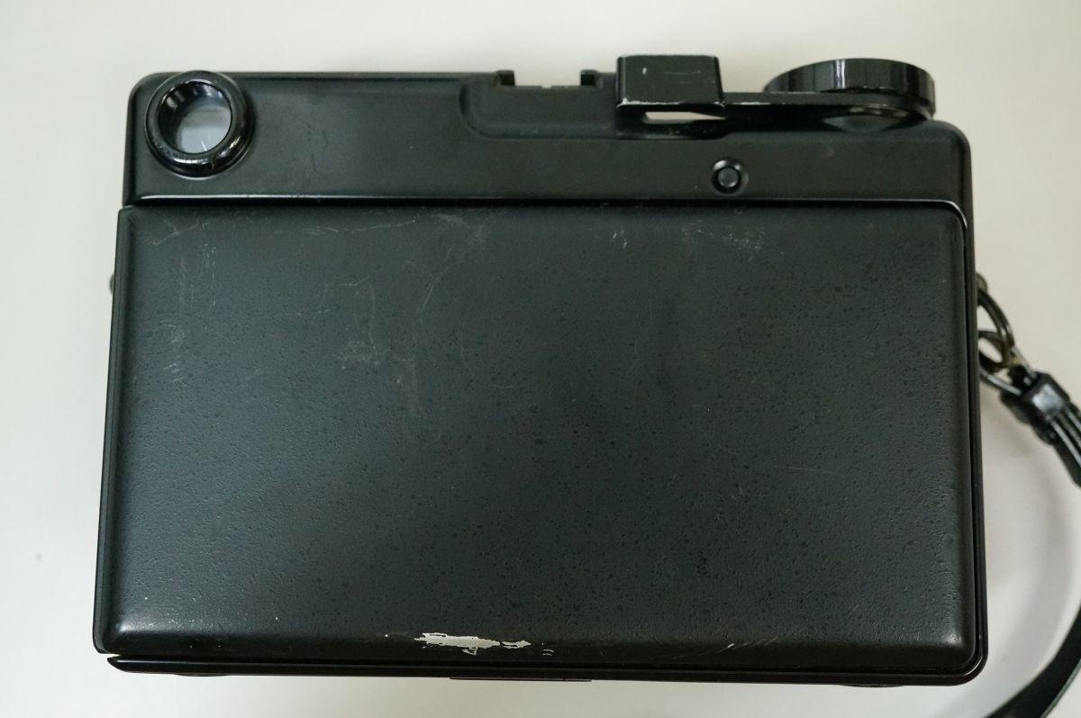 B361308N】PLAUBEL プラウベル makina マキナ 67 f2.8 80mm nikon ニコン plaubel プラウベル フィルム カメラ 中判蛇腹_画像5