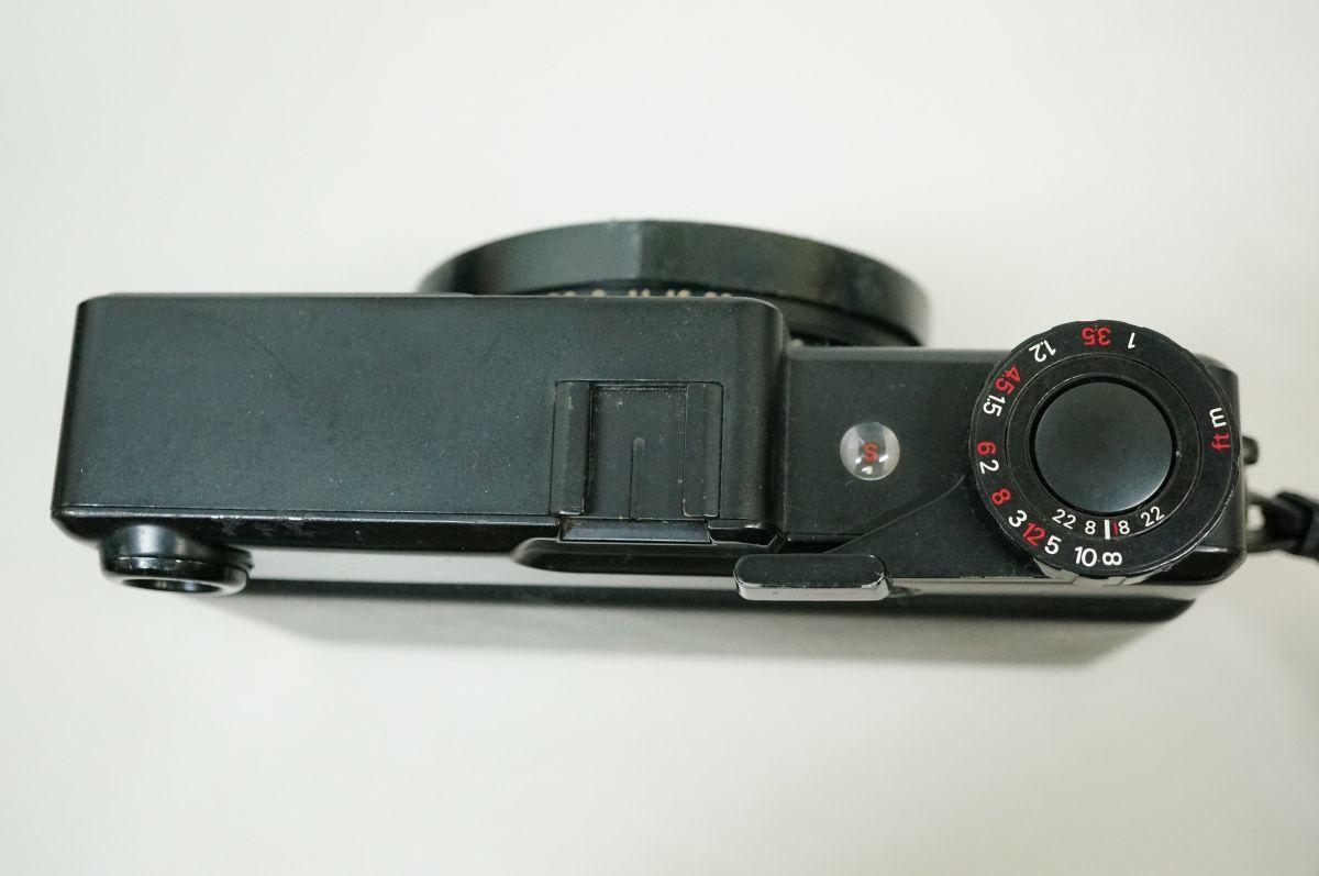 B361308N】PLAUBEL プラウベル makina マキナ 67 f2.8 80mm nikon ニコン plaubel プラウベル フィルム カメラ 中判蛇腹_画像4