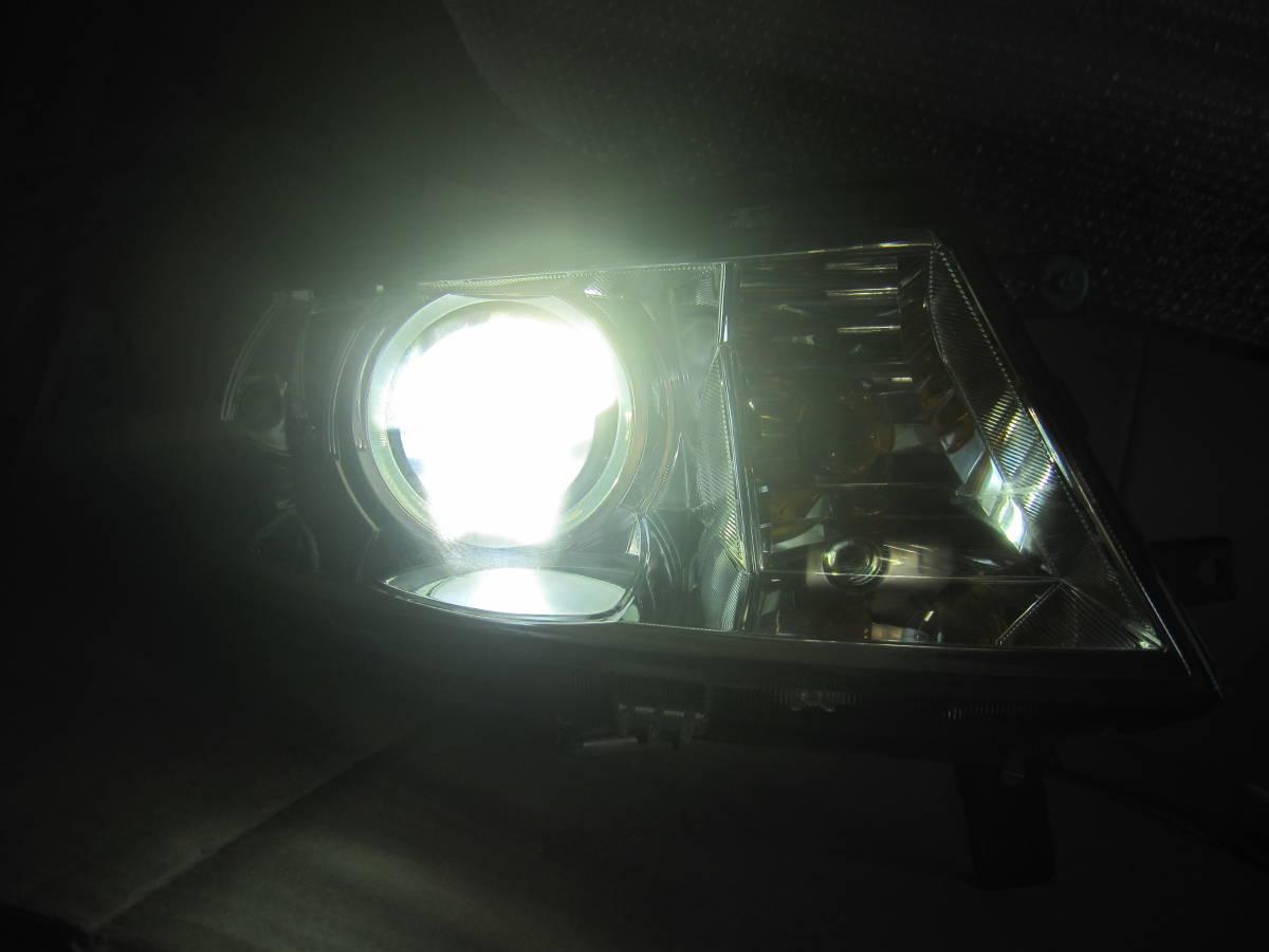 ワゴンR スティングレィ MH23S HIDヘッドライト右 KOITO 100-59191 (中古品F0928B)_画像10
