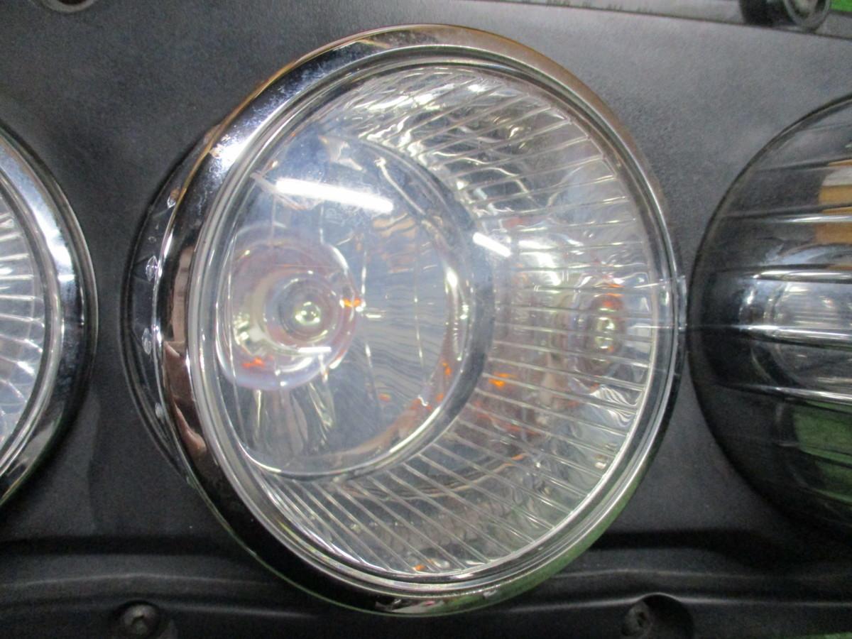 アルファロメオ159 純正 HID ヘッドライト 右 ヘッドランプ 日本仕様 右ハンドル車 ライト キセノン アルファブレラ 159 送料C区分_画像4