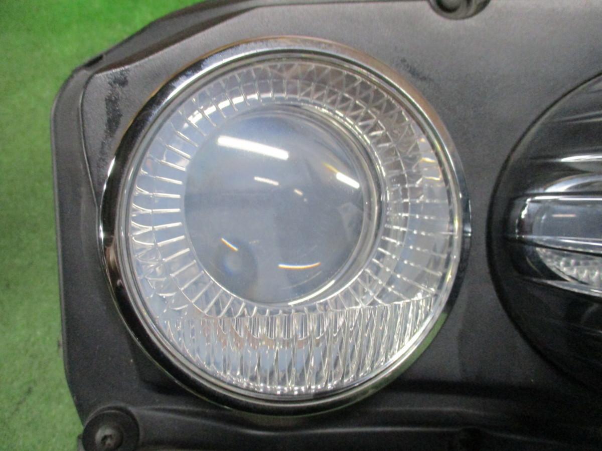 アルファロメオ159 純正 HID ヘッドライト 右 ヘッドランプ 日本仕様 右ハンドル車 ライト キセノン アルファブレラ 159 送料C区分_画像3