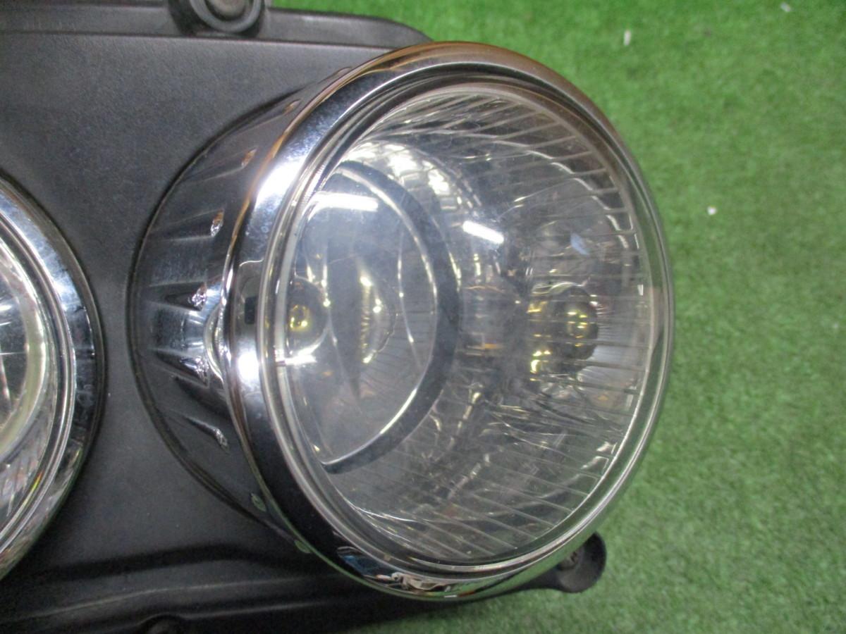 アルファロメオ159 純正 HID ヘッドライト 右 ヘッドランプ 日本仕様 右ハンドル車 ライト キセノン アルファブレラ 159 送料C区分_画像5