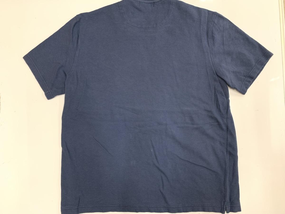 club room Tシャツ  アメリカ輸入品 USA古着卸 アメカジ サイズ XL BIG オーバーサイズ 無地_画像3