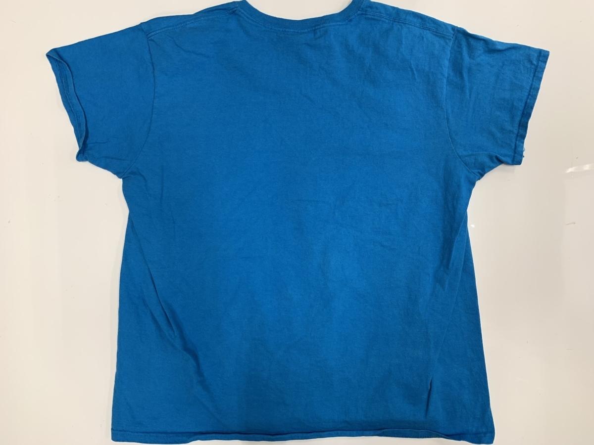 grace Tシャツ  アメリカ輸入品 USA古着卸 アメカジ サイズ XL BIG オーバーサイズ gildan タグ_画像4