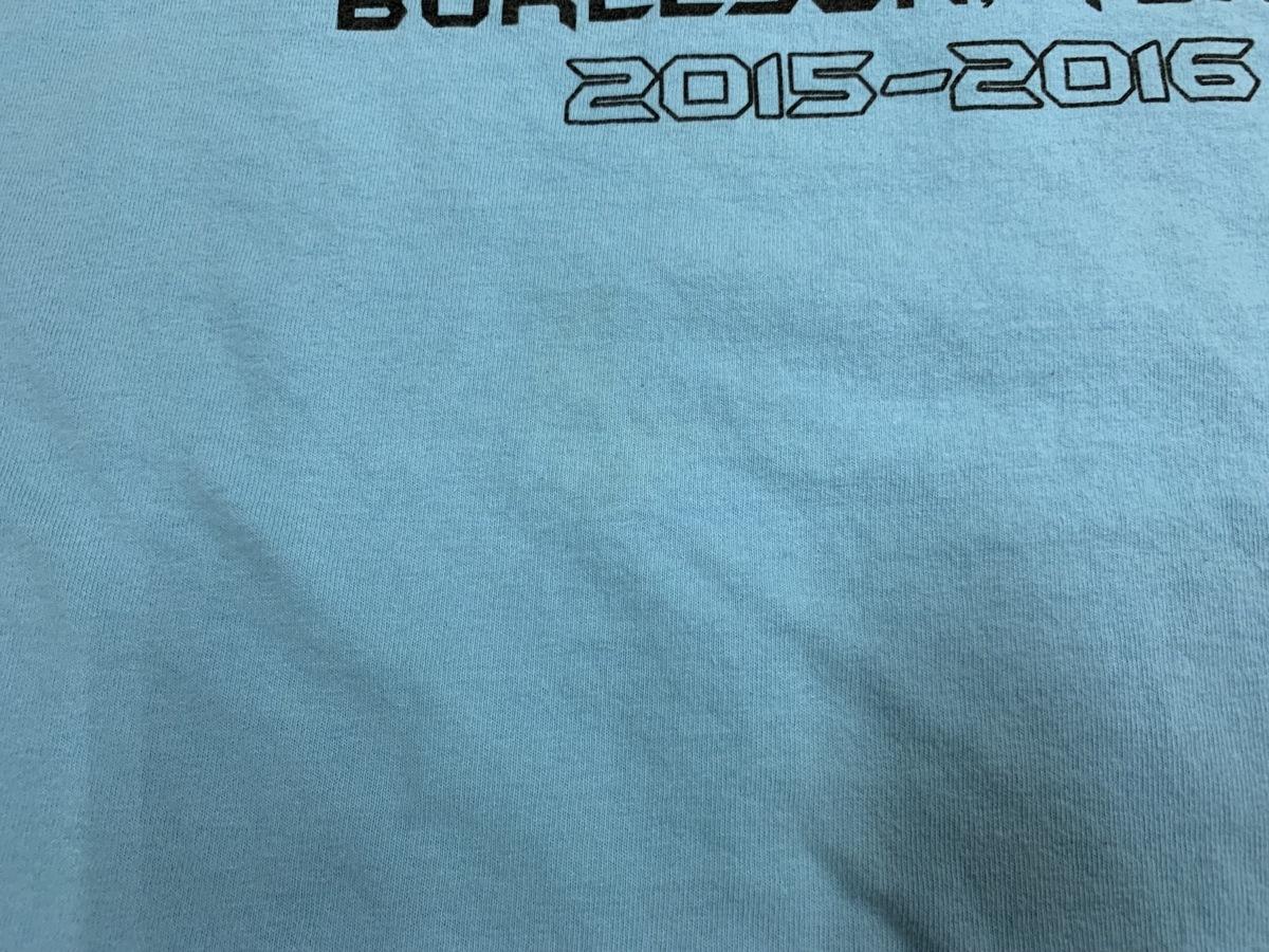 st.ann youth Tシャツ  アメリカ輸入品 USA古着卸 アメカジ サイズXL BIG オーバーサイズ gildanタグ _画像5