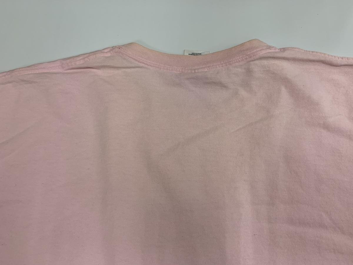 trea sure Tシャツ アメリカ輸入品 USA古着卸 アメカジ サイズ 2XL BIG オーバーサイズ gildanタグ_画像7