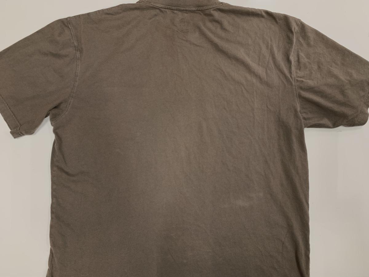 RED HEAD Tシャツ アメリカ輸入品 USA古着卸 アメカジ サイズ XL BIG オーバーサイズ 無地_画像4