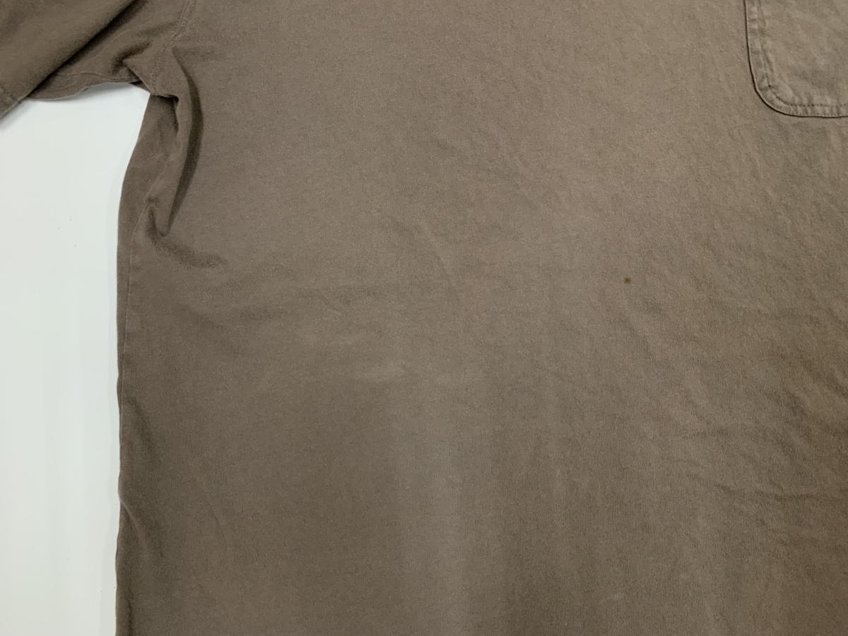 RED HEAD Tシャツ アメリカ輸入品 USA古着卸 アメカジ サイズ XL BIG オーバーサイズ 無地_画像3
