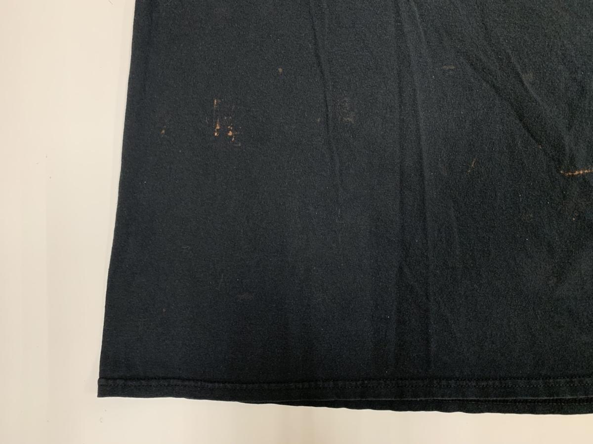 jimmy john's Tシャツ アメリカ輸入品 USA古着卸 アメカジ サイズ XL BIG オーバーサイズ furit of the loom タグ____画像7