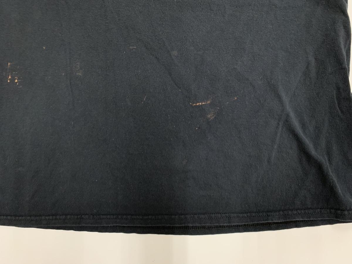 jimmy john's Tシャツ アメリカ輸入品 USA古着卸 アメカジ サイズ XL BIG オーバーサイズ furit of the loom タグ____画像8