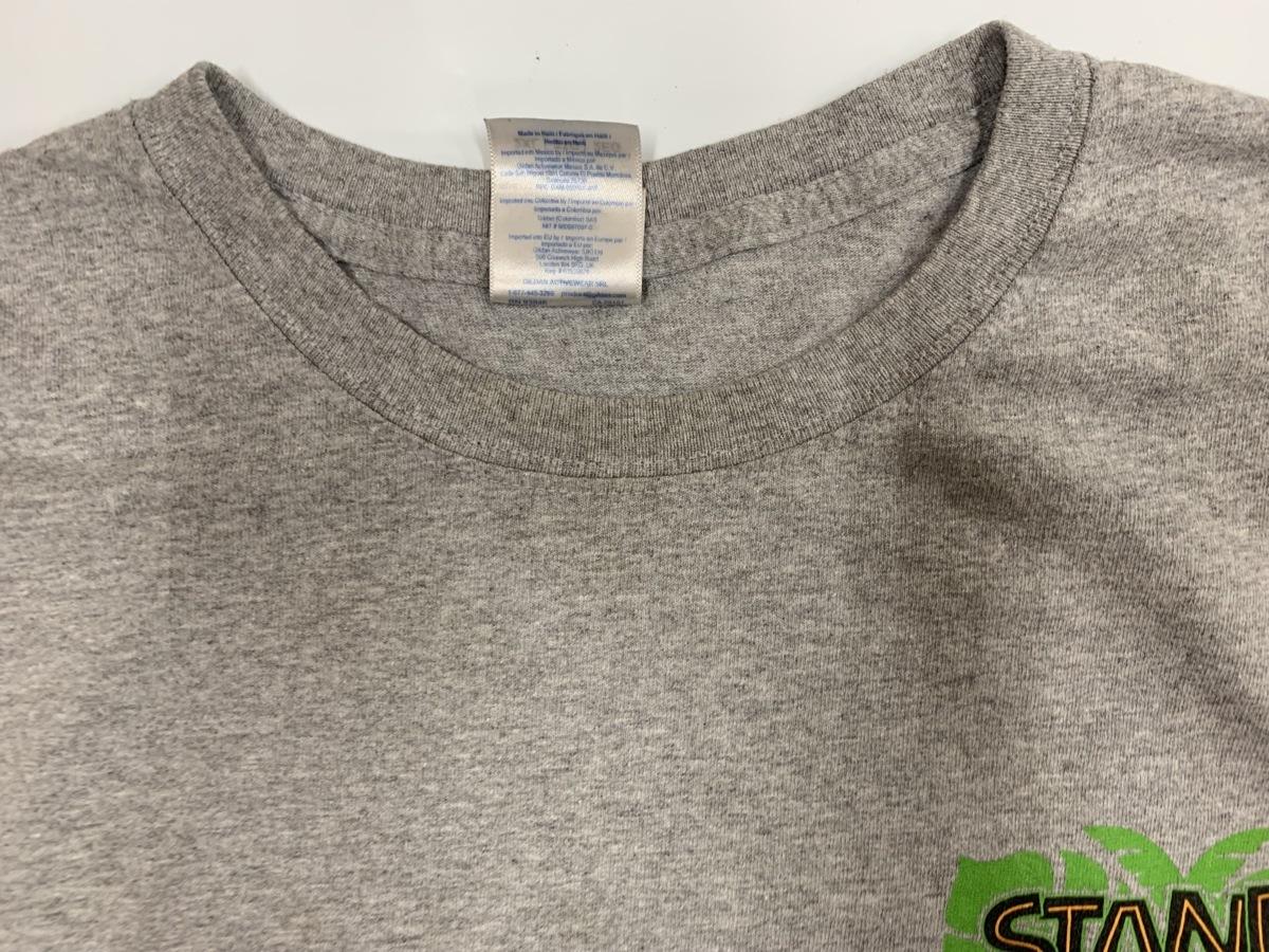 stand out Tシャツ アメリカ輸入品 USA古着卸 アメカジ サイズ 2XL BIG オーバーサイズ gildanタグ_画像6
