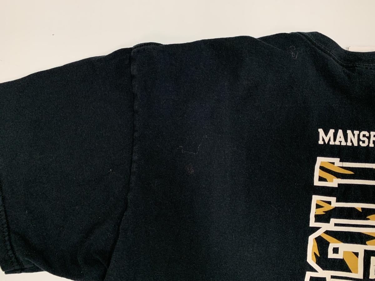 beastmode Tシャツ アメリカ輸入品 USA古着卸 アメカジ サイズ XL BIG オーバーサイズ dildanタグ _画像5