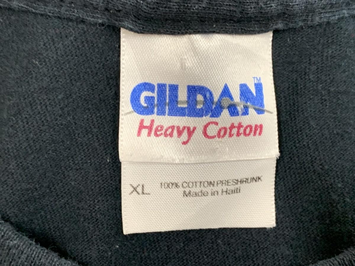 beastmode Tシャツ アメリカ輸入品 USA古着卸 アメカジ サイズ XL BIG オーバーサイズ dildanタグ _画像7