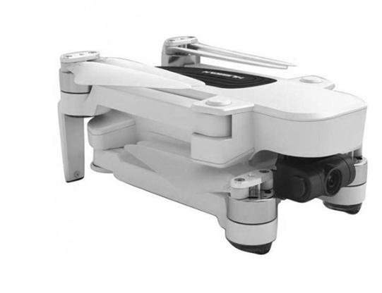 ★送料無料!Hubsan H117S Zino5G 1km WiFi FPV 4K UHD カメラ 3軸ジンバル GPS RC クアッドコプター RTF ドローン k1641_画像3