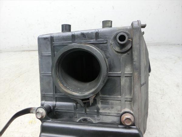 J7-0821 ホンダ GB250 クラブマン 5 エアクリーナーボックス 純正品 【MC10-170~ 5型 後期 V型 動画有】_画像2