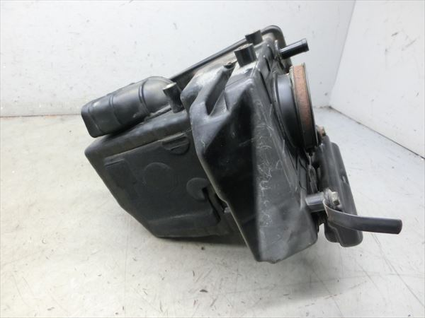 J7-0821 ホンダ GB250 クラブマン 5 エアクリーナーボックス 純正品 【MC10-170~ 5型 後期 V型 動画有】_画像5
