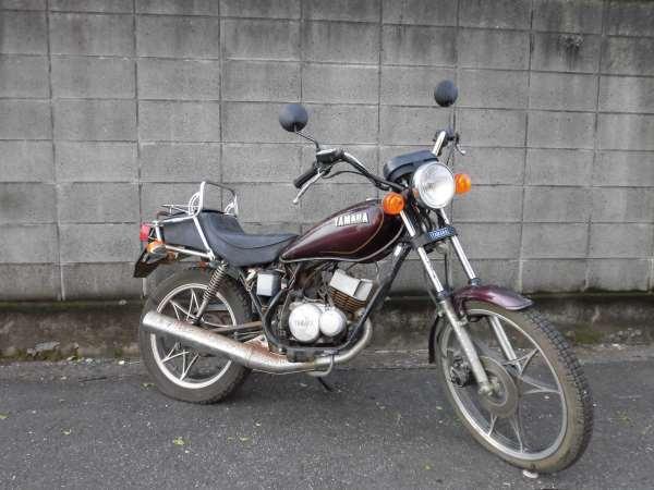 RX50★4U5★ガソリンタンク キャップ付★01Y41_☆取り外し車両☆