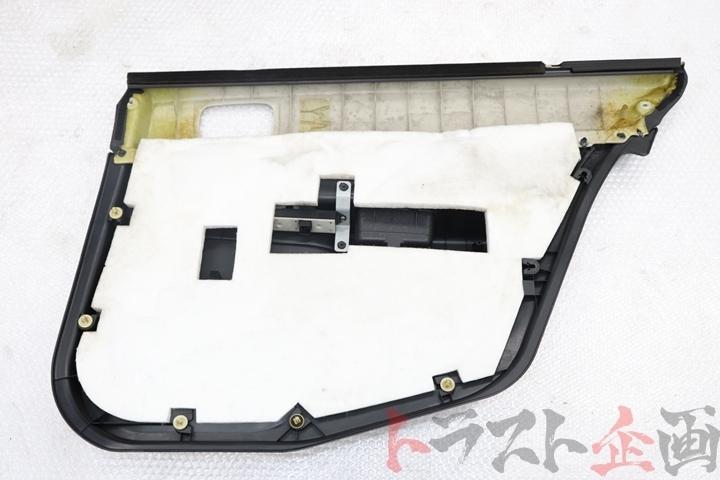 4618226 リア内張り助手席側 ランサー エボリューション7 GT-A CT9A トラスト企画_画像5