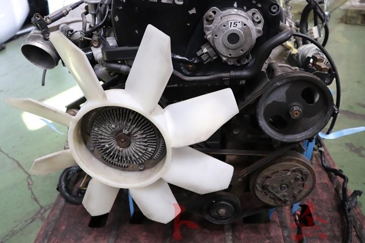4648301 RB26DETT エンジンAssy HKS GT-SS ハイカム スカイライン GT-R BNR32 後期 トラスト企画_画像7