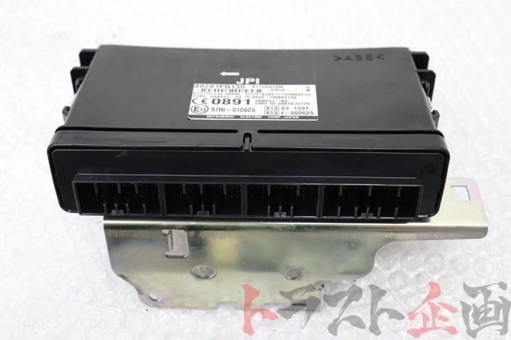 4658312 コンピューター キーシリンダー セット インプレッサ B型 GH8 2.0GT4WD トラスト企画_画像5