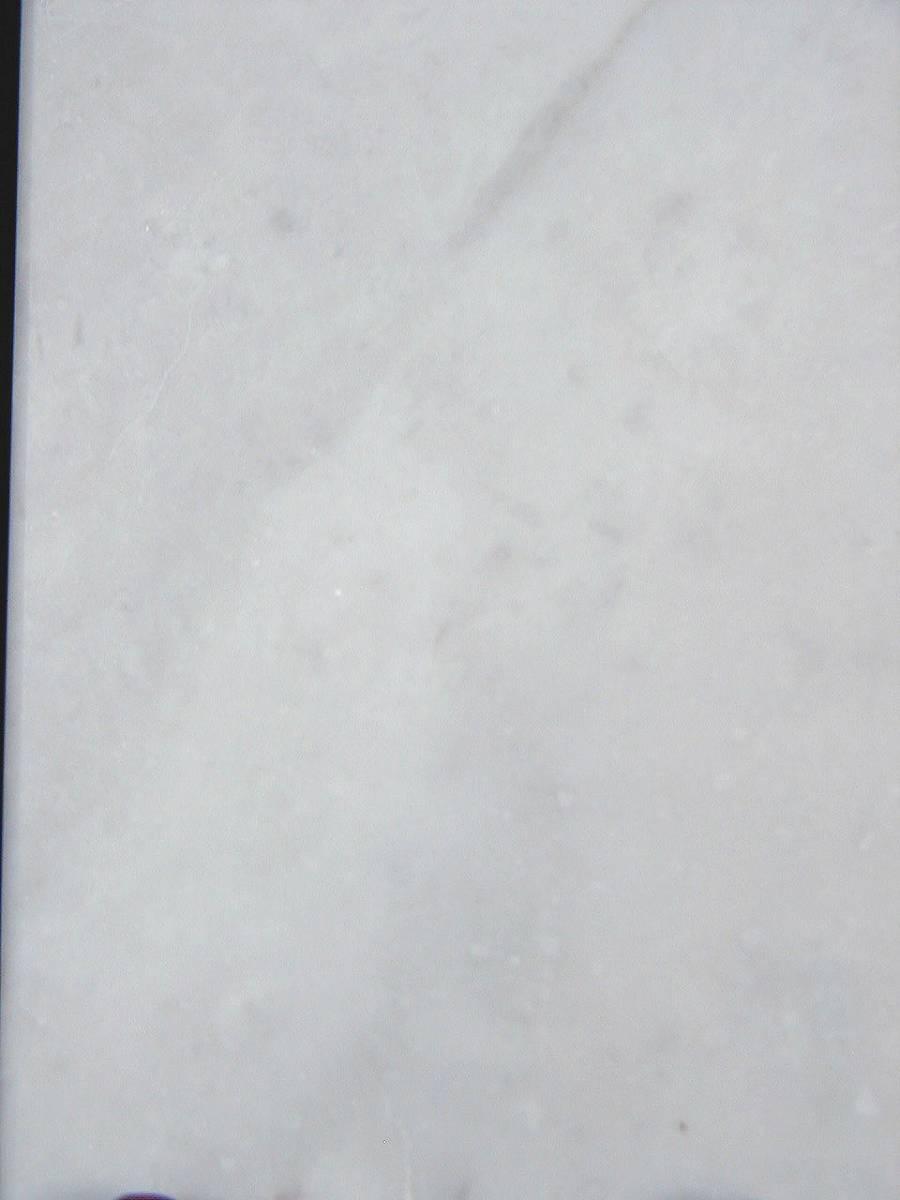 ♪即決 【壽】重0.510KG天然最高級珍品水厳白端端硯硯板 最高級専用手工芸絹張り木製収蔵ケース付き_画像8