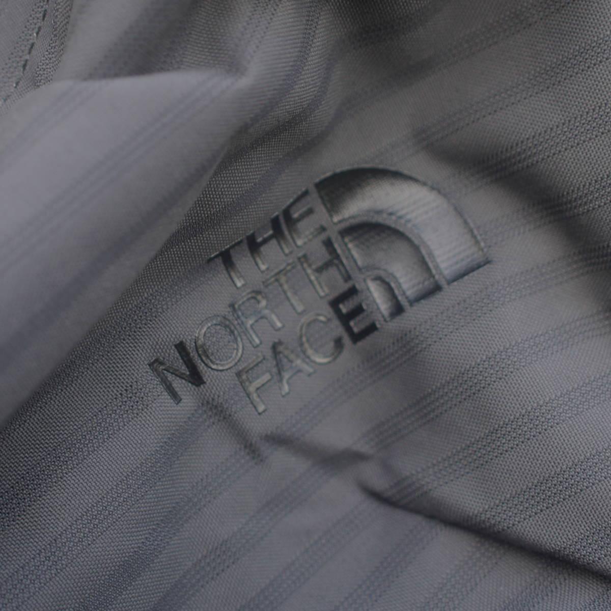 日本未発売 ザ・ノース・フェイス [THE NORTH FACE] SUMMITシリーズ Alpine 50 グレーS/M_画像9