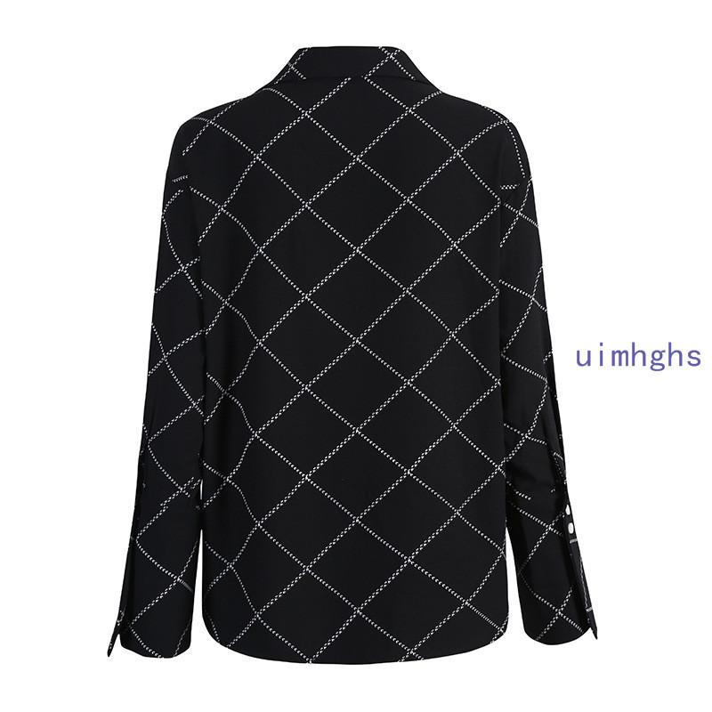 秋冬新品 特別デザイン シャツ 長袖 テーラード 引きひも ワイド身幅 ゆったり感 プリーツ カジュアル Fサイズ・カラー選択可QPOMM_画像10