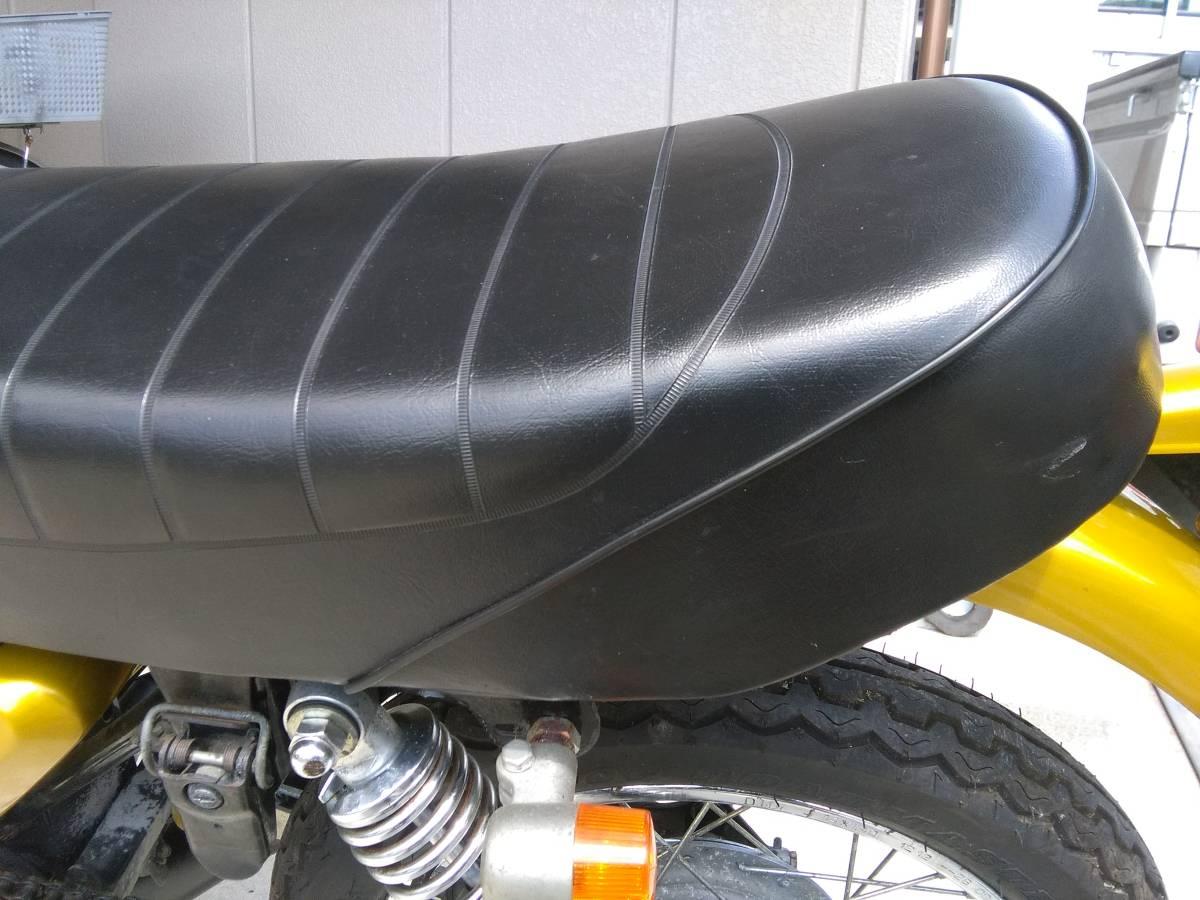 「ミニトレ80 GT80 実働車 フレーム 外装 板金塗装済み」の画像3