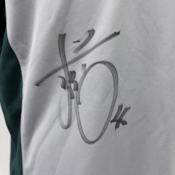 [チャリティ]福岡ソフトバンクホークス 川島選手 関西クラッシックTシャツ_画像3
