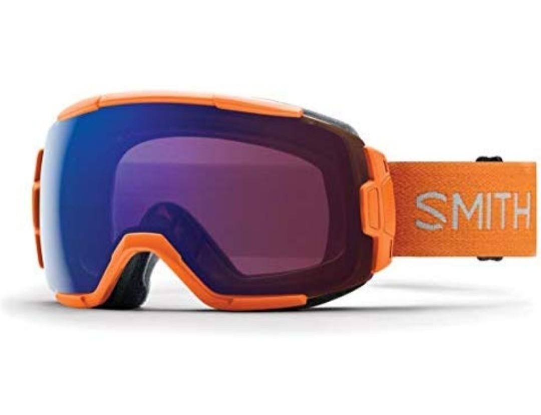 【新品】SMITH OPTICS VICE Halo スキー スノーゴーグル 調光レンズ 2019モデル