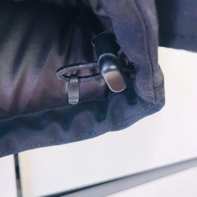 THE NORTH FACE ザ ノースフェイス S アンタークティカ パーカー ダウンジャケット メンズ アウター GORE-TEX 国内正規品 美品