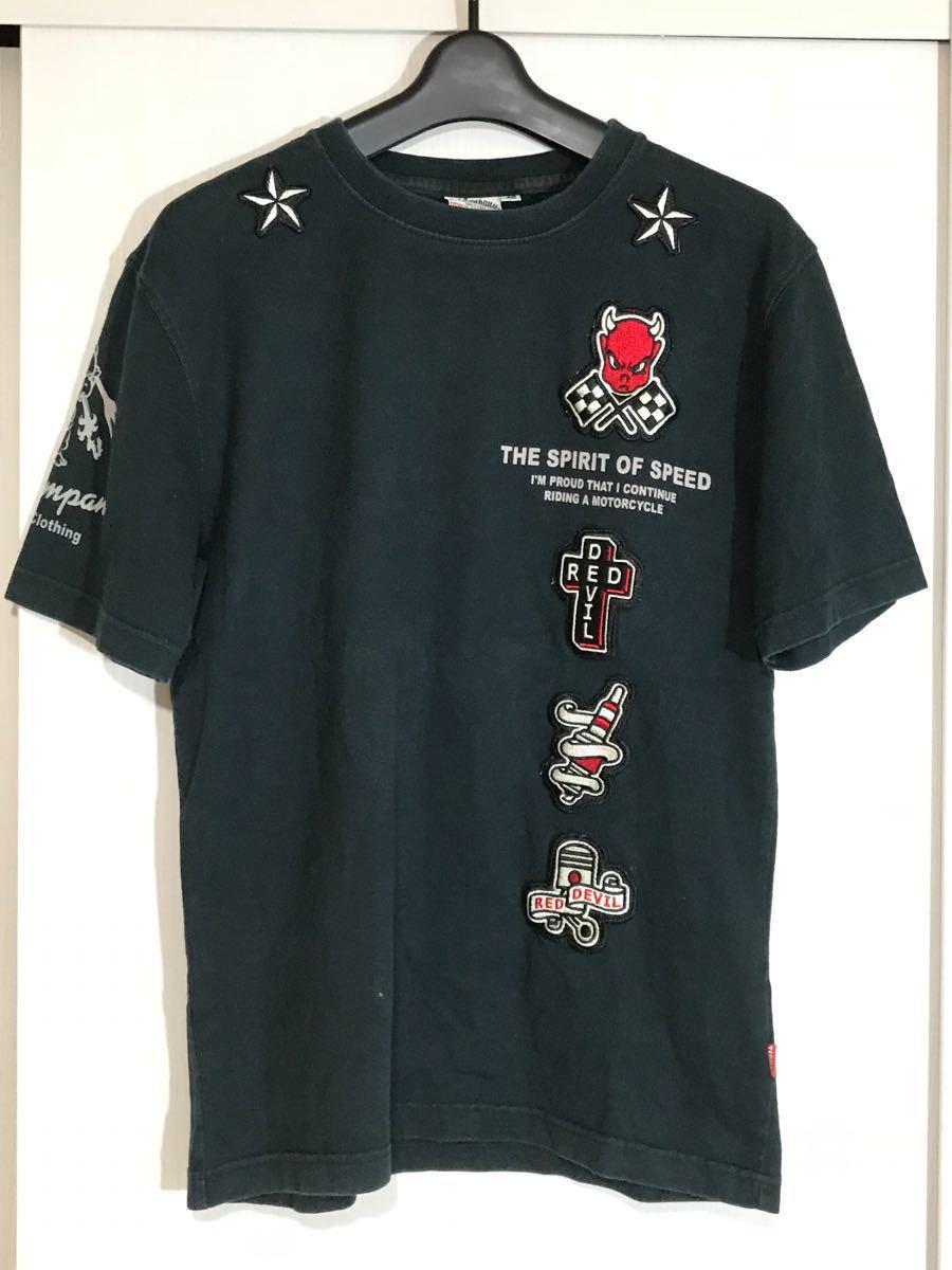 テッドカンパニー Ted Company 半袖 Tシャツ メンズ ファッション 衣類 サイズ40_画像4