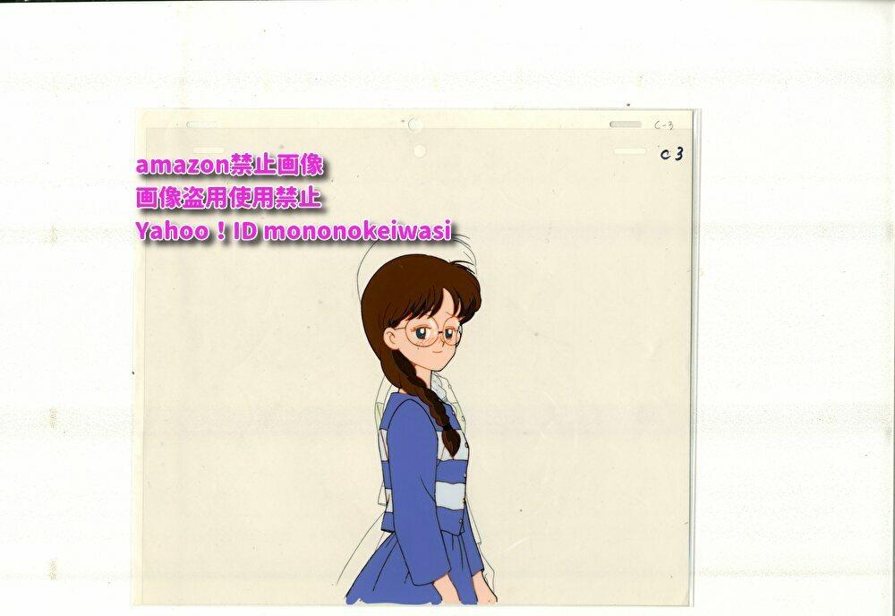 美少女戦士セーラームーン セル画 10枚セット 1 <検索ワード> 原画 イラスト レイアウト 設定資料 アンティーク_画像9