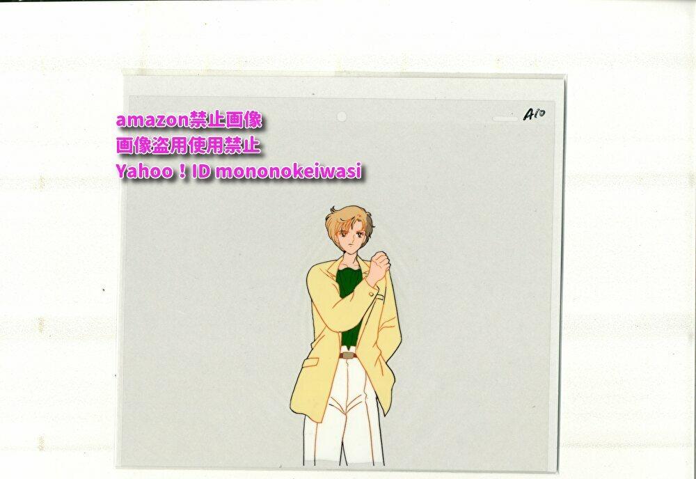 美少女戦士セーラームーン セル画 10枚セット 3 <検索ワード> 原画 イラスト レイアウト 設定資料 アンティーク_画像1