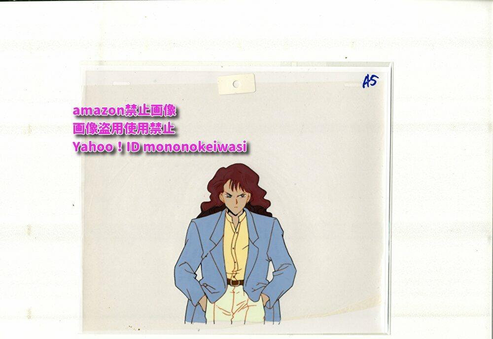 美少女戦士セーラームーン セル画 10枚セット 3 <検索ワード> 原画 イラスト レイアウト 設定資料 アンティーク_画像4