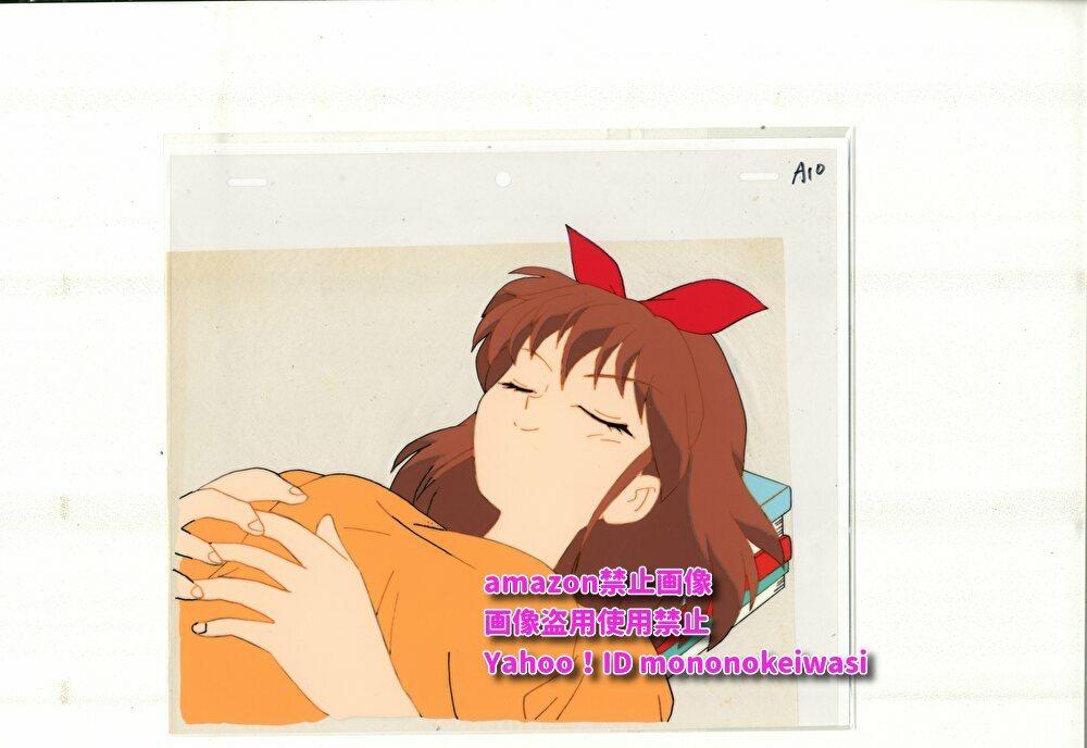 美少女戦士セーラームーン セル画 10枚セット 3 <検索ワード> 原画 イラスト レイアウト 設定資料 アンティーク_画像9